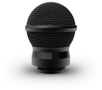 LD Systems U500 DH mikrofon dynamiczny o charakterystyce hiperkardioidalnej