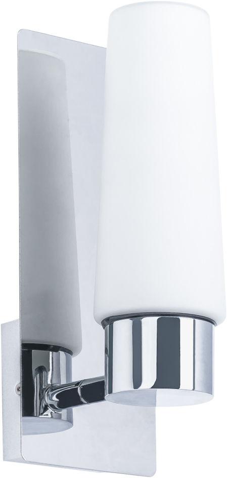 Italux kinkiet lampa ścienna Talo MB12021106-1A lampa do łazienki chrom IP44