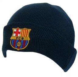 FC Barcelona - czapka zimowa
