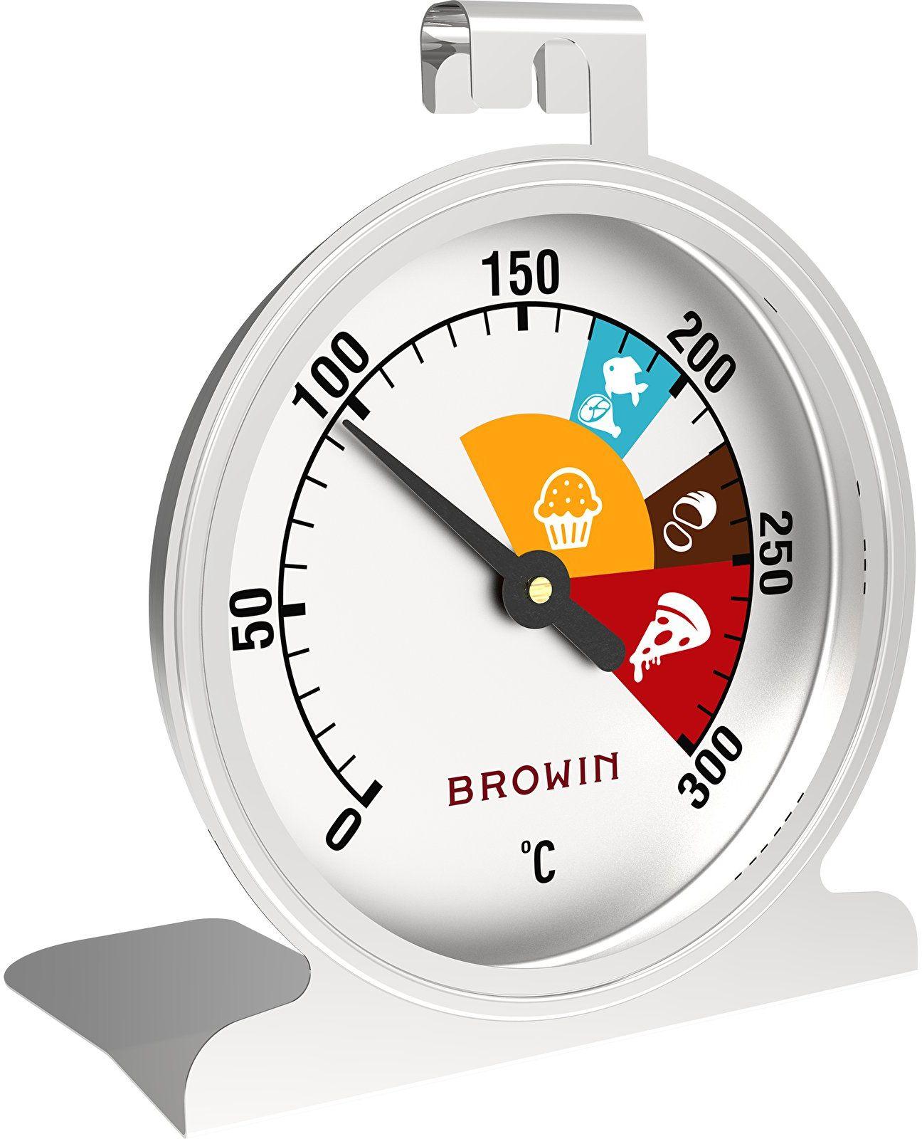 Termometr do piekarnika 0 C +300 C
