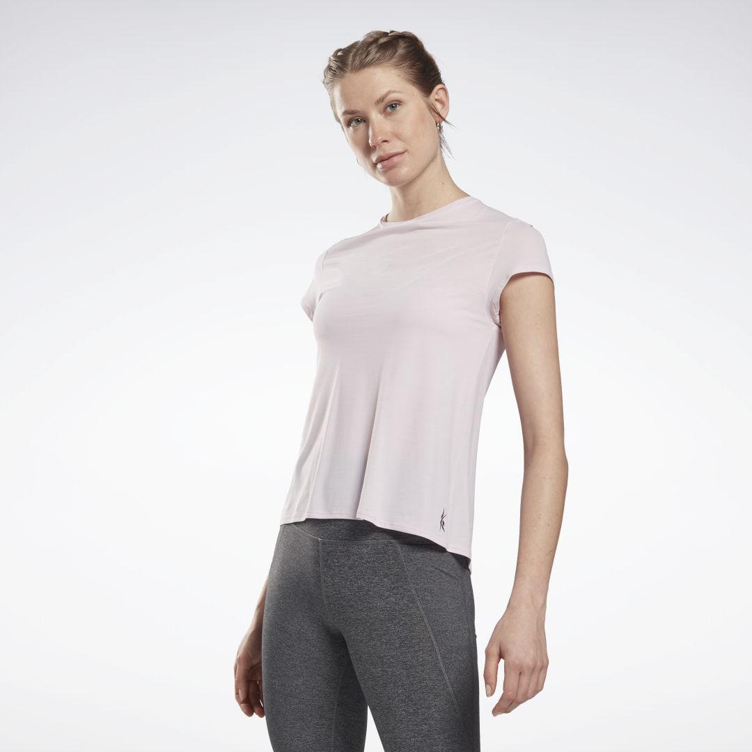 Reebok Koszulka Workout Ready Activchill