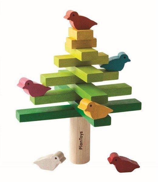 Balansujące drzewko - Plan toys