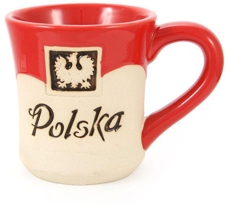 Kubek gliniany, Polska