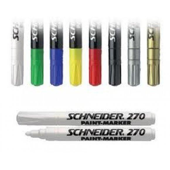 Marker olejowy SCHNEIDER MAX 270