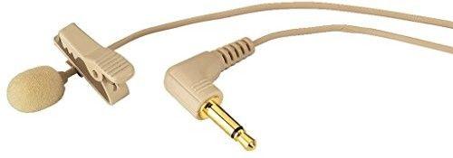 IMG Stage Line ECM-500L/SK, elektretowy mikrofon krawatowy