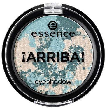 Essence Arriba Eyeshadow Cień do powiek 02 Macarena Mint - 2,5g Do każdego zamówienia upominek gratis.