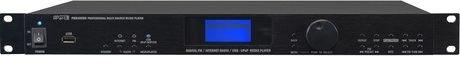 Apart PMR4000RMKII odtwarzacz multimedialny z radiem internetowym/FM RDS/USB/UPNP