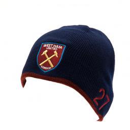 West Ham United - czapka zimowa Payet