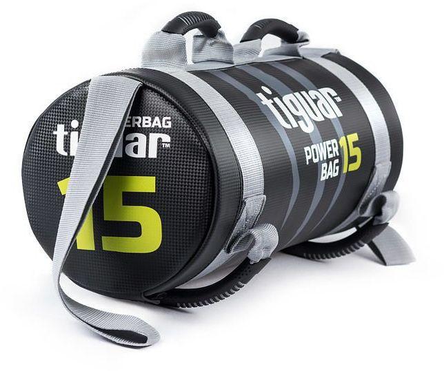 Powerbag 15 kg tiguar