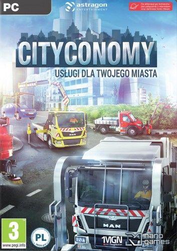 Citiconomy PC