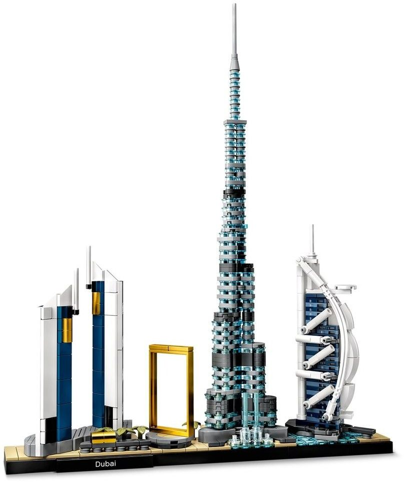 LEGO Architecture Skyline Collection 21052