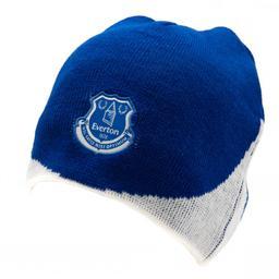 Everton FC - czapka zimowa