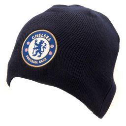 Chelsea Londyn - czapka zimowa