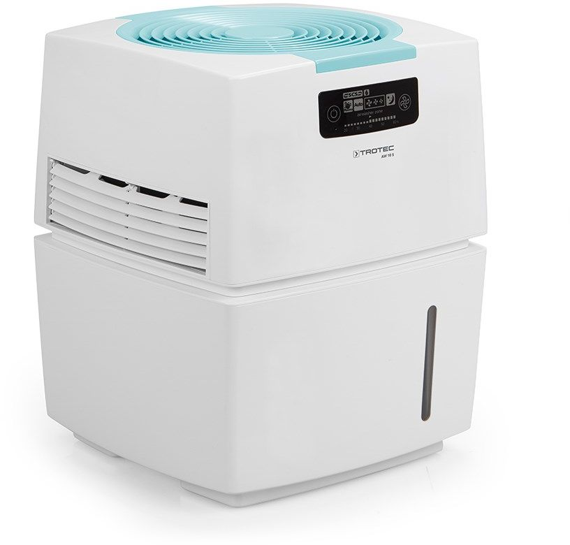 Nawilżacz oczyszczacz powietrza / Airwasher AW 10 S