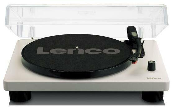 Lenco LS-50 (szary) - Kup na Raty - RRSO 0%