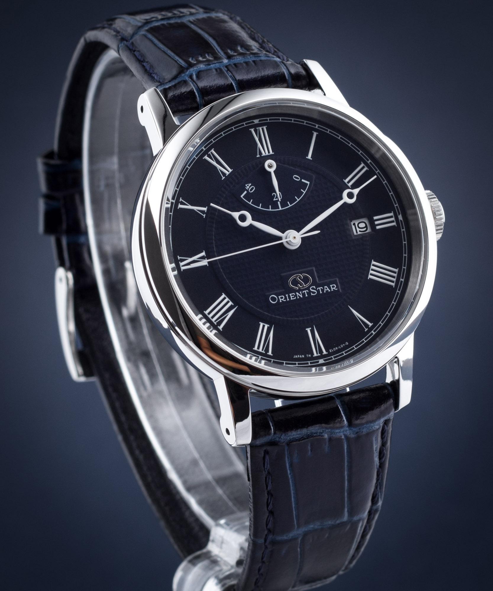 Zegarek męski Orient Star Classic Automatic