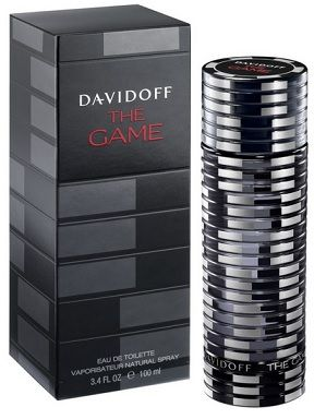 Davidoff The Game For Men woda toaletowa - 100ml Do każdego zamówienia upominek gratis.