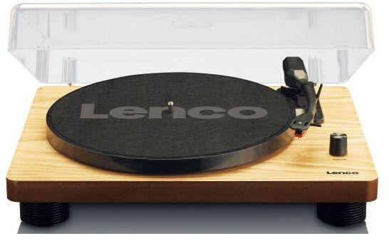 Lenco LS-50 (brązowy) - Kup na Raty - RRSO 0%