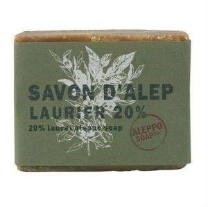 Mydło z Aleppo 20% oleju laurowego 200g TADE