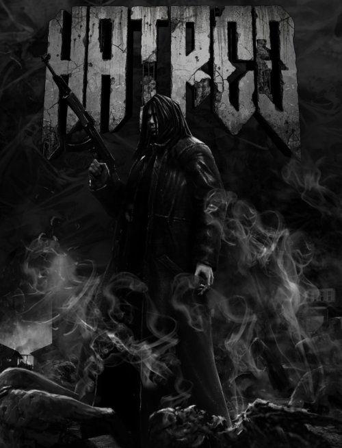 Hatred (PC) klucz Steam