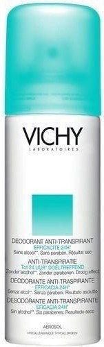 Vichy Deodorant dezodorant w sprayu przeciw nadmiernej potliwości 125 ml