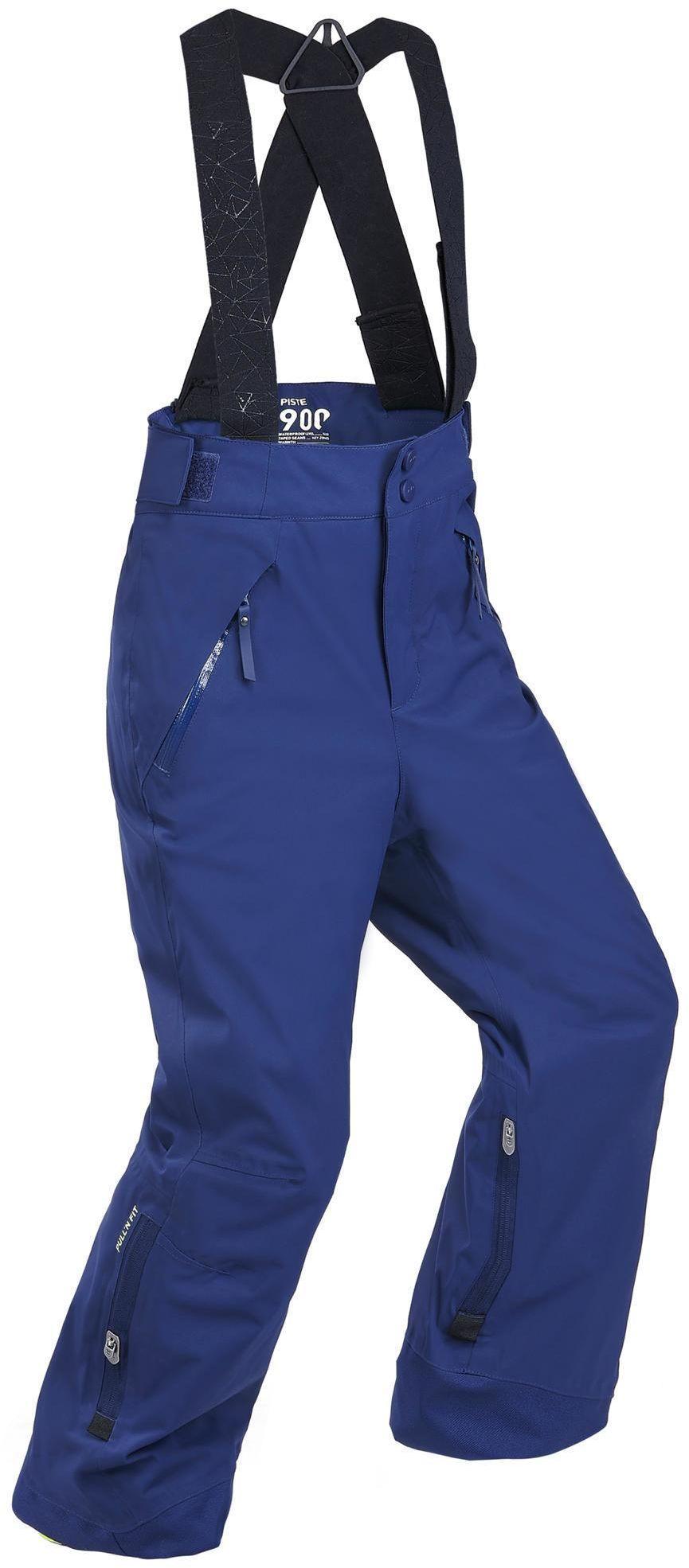 Spodnie narciarskie dla dzieci Wedze 900 PNF