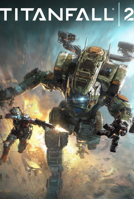 Titanfall 2 (PC) klucz Origin