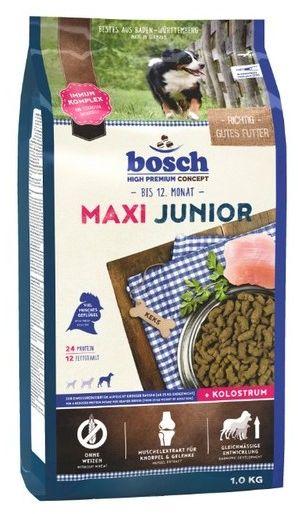Bosch Maxi Junior 1kg