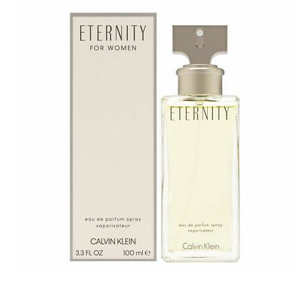 Calvin Klein Eternity Woman 100ml woda perfumowana [W]