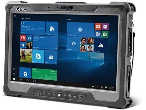 Tablet Getac A140 LTE