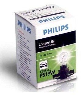 Żarówka, lampa przeciwmgłowa tylna PHILIPS 12085LLC1