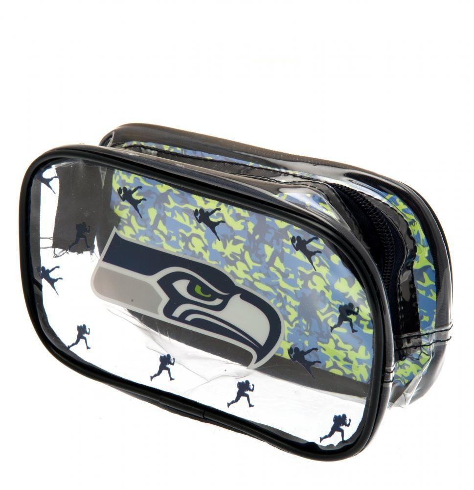 Seattle Seahawks - piórnik