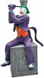 Plastoy DC figurka skarbonka The Joker na sejfie, 80059