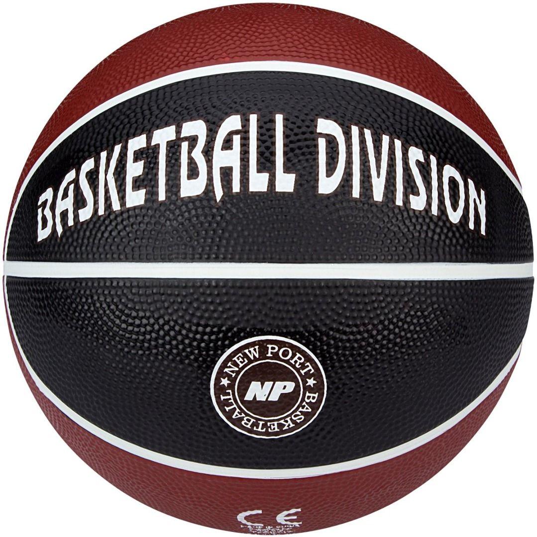Piłka do koszykówki mini New Port