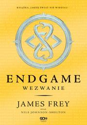 Endgame. Wezwanie - Ebook.