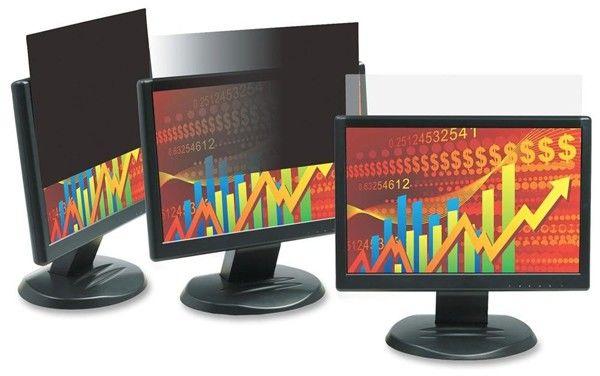 Filtr Prywatyzujący 3M  PF23.0W9 PF230W9B 509x287 (98044054330) do monitora DYSTRYBUTOR 3M 98044054330