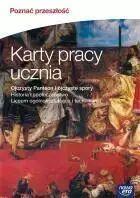 Historia i społeczeństwo poznać przeszłość ojczysty panteon karty pracy cześć 1 12905 - Iwona Janicka