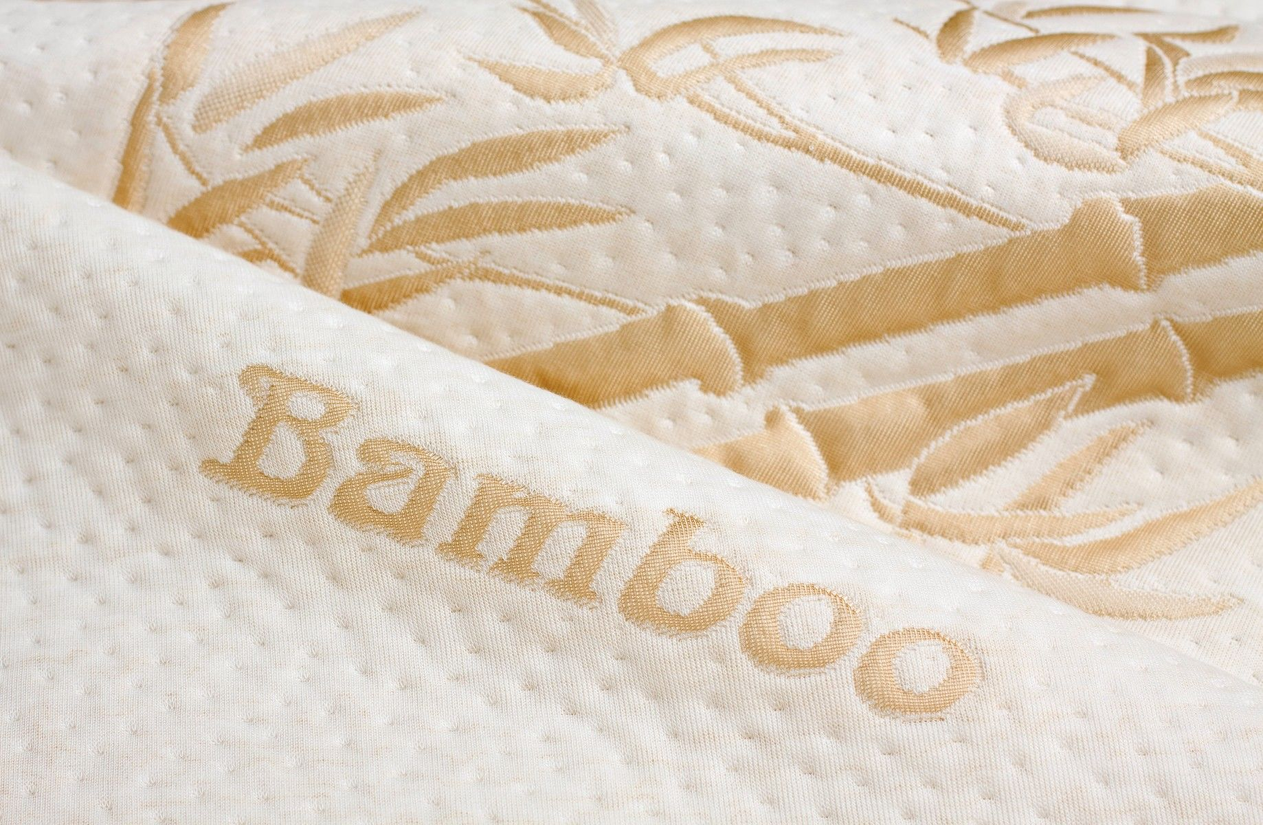 Pokrowiec na materac BAMBO 80x190 - Dostawa Gratis!