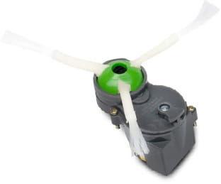 Moduł wirującej szczotki bocznej iRobot Roomba seria e/i - komplet