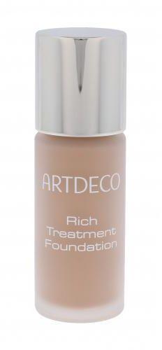 Artdeco Rich Treatment podkład 20 ml dla kobiet 21 Delicious Cinnamon