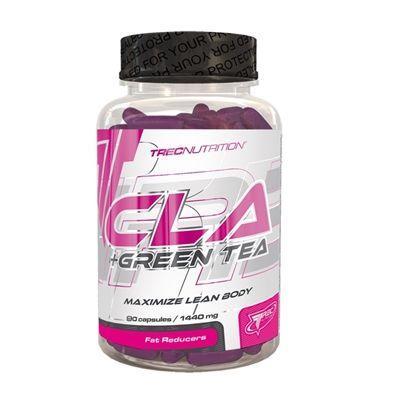 CLA & Green Tea 90caps