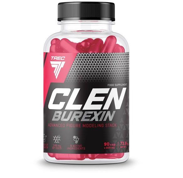 ClenBurexin 90caps