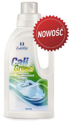CaliGreen Natural Household Cleaner 500 ml CaliGreen Naturalny środek do czyszczenia różnych powierzchni w domu