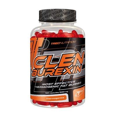 ClenBurexin 180caps