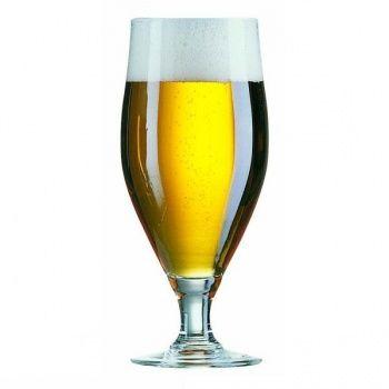 Pokal do piwa CERVOISE