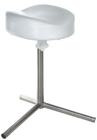 Podnóżek do pedicure MK3503 Biały