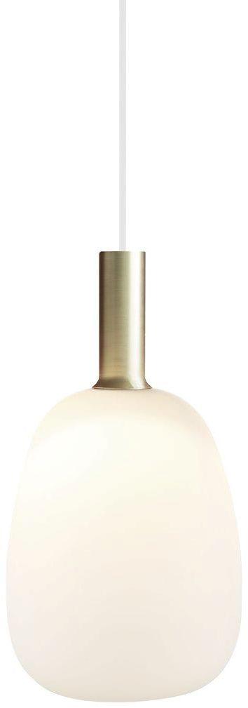 Lampa wisząca Alton 23 47303001 Nordlux biała oprawa w minimalistycznym stylu