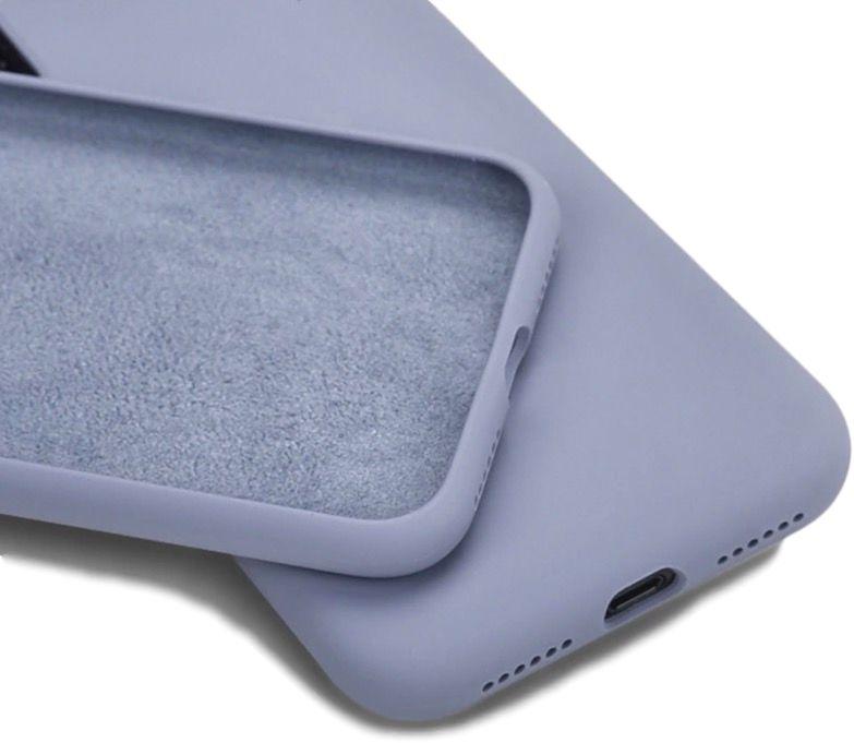 Etui Fiber Case do Apple iPhone 11 - 3 kolory