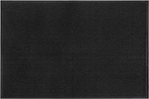 Andiamo wycieraczka do łapania brudu, polipropylen, antracyt, 60 x 80 cm