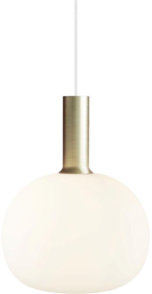 Lampa wisząca Alton 25 47313001 Nordlux biała oprawa w minimalistycznym stylu